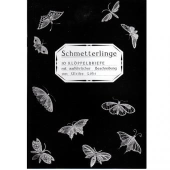 Schmetterlinge - AUSVERKAUFT