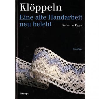 Klöppeln - Eine alte Handarbeit Neu belebt