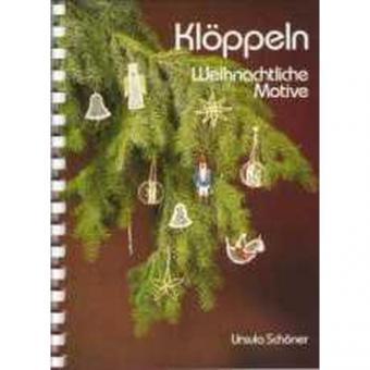 Köppeln - Weihnachtliche Motive - VERGRIFFEN