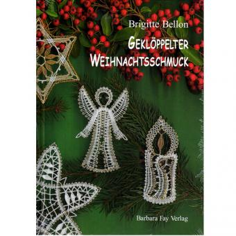 Weihnachtsschmuck - VERGRIFFEN