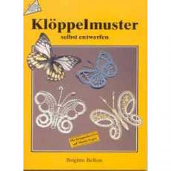 Kloeppelmuster selbst entwerfen - SOLD OUT