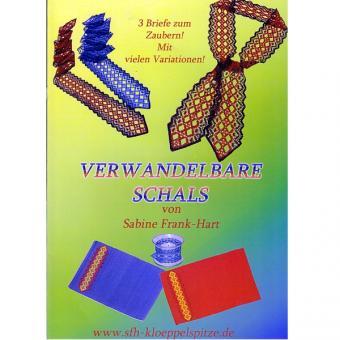 verwandelbare Schals