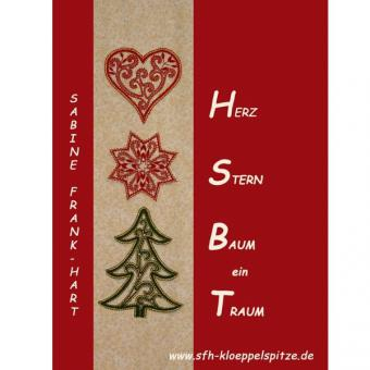 Herz, Stern, Baum…