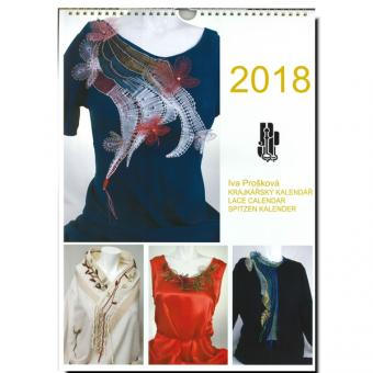 Spitzenkalender 2018