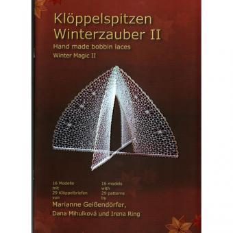 Klöppelspitzen Winterzauber II