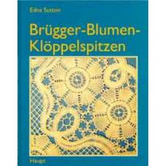 Bruegger-Blumen-Klöppelspitzen - VERGRIFFEN