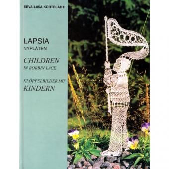 Klöppelbilder mit Kindern - out of print