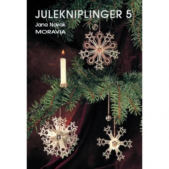 Weihnachtsspitze 5