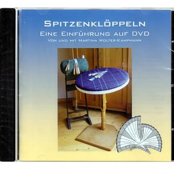 DVD - Basic Course, with accompanying booklet.