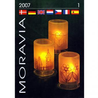 Moravia 2007/1