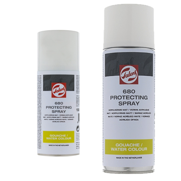 Protecting Spray