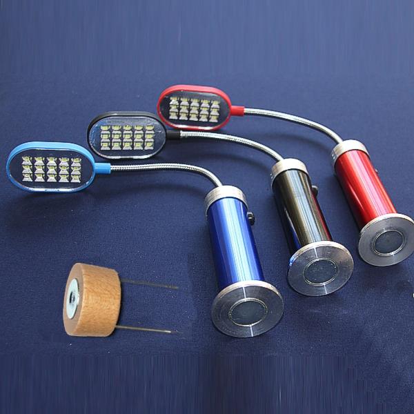 Klöppel-Arbeitsleuchte  LED