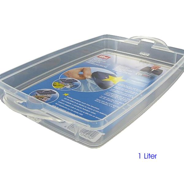 Click Box - Ergänzungsmodul