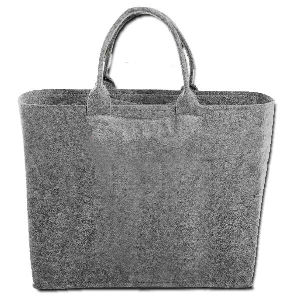 felt-shopping bag