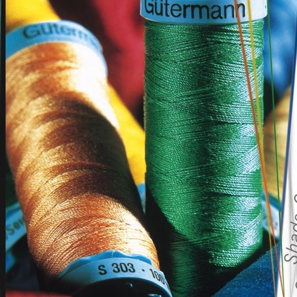 Gütermann Reine Seide