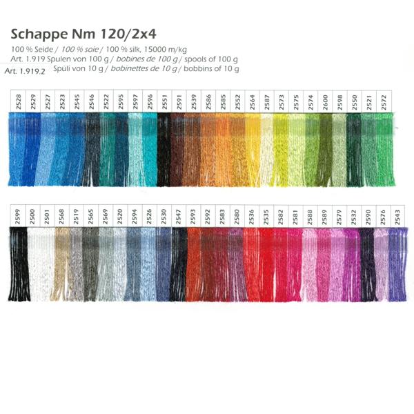 Schappe Silk