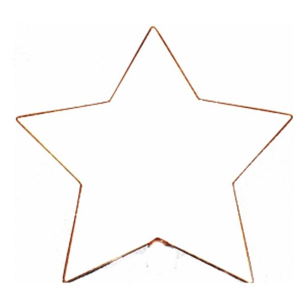Frame star, 5-zag