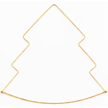 Metallrahmen Minibaum