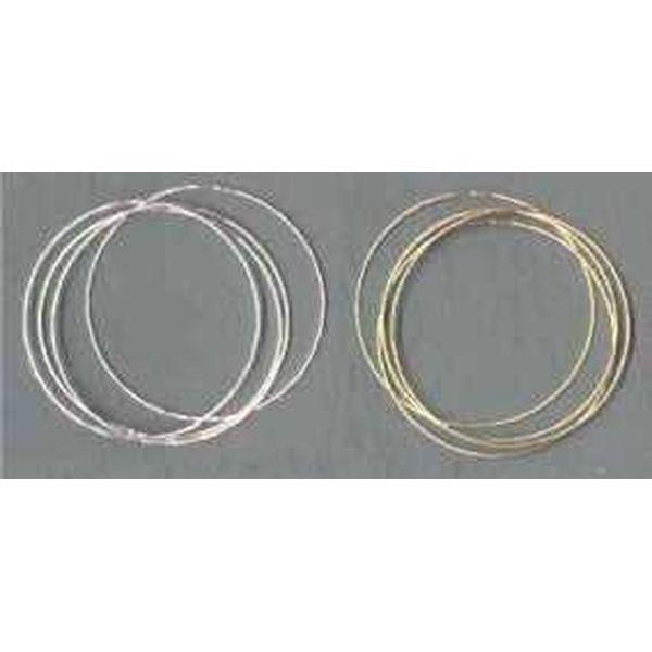 Metal Rings, fine