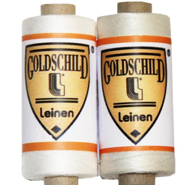 Goldschild Linen Yarn - NeL 80/2