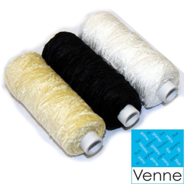 VENNE Chenille-Yarn