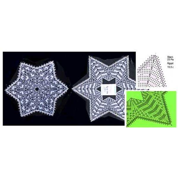 Pattern Stars 17 + 23