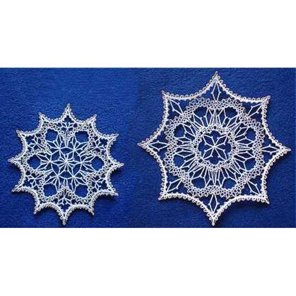 Pattern 2 Stars