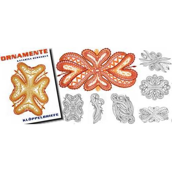 Pattern Ornaments