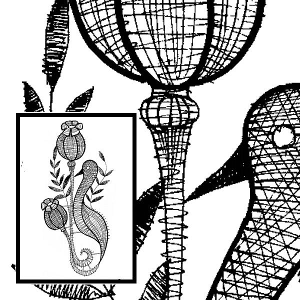Pattern A4