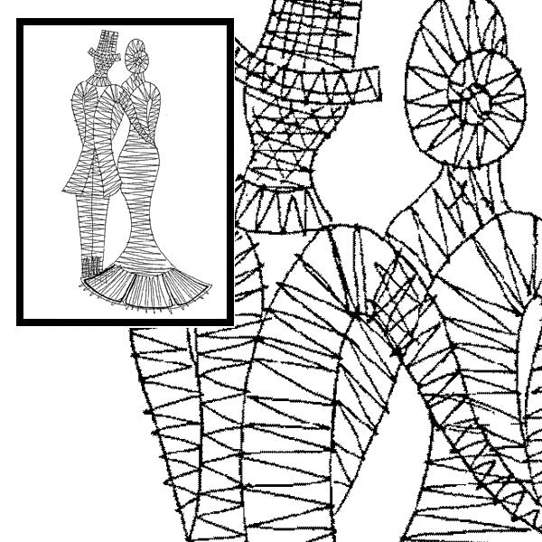 Pattern Couple