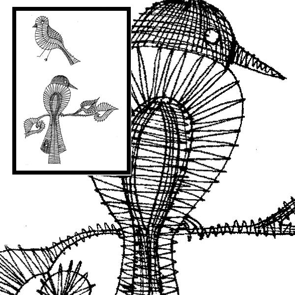Battern 2 Birds
