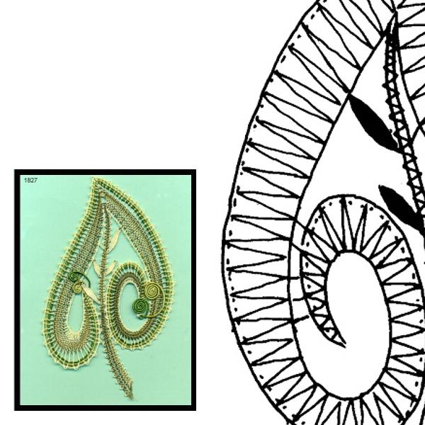 Pattern Linden