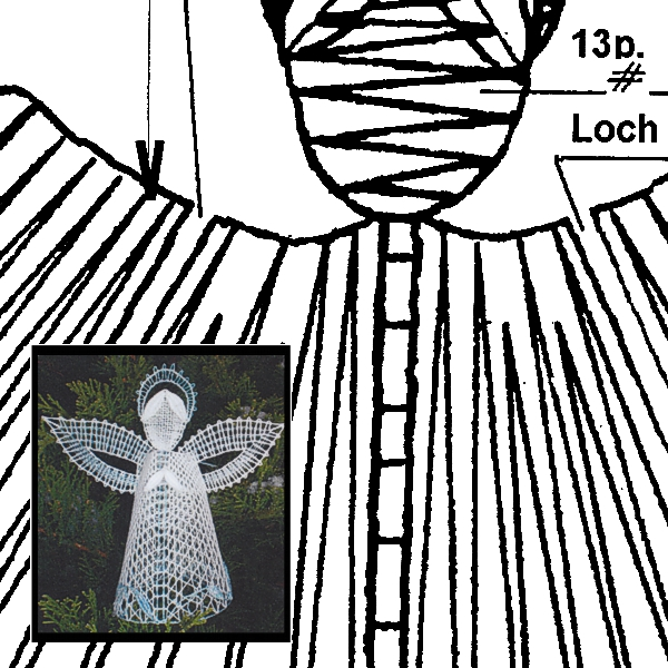 Pattern Guardian Angel 1