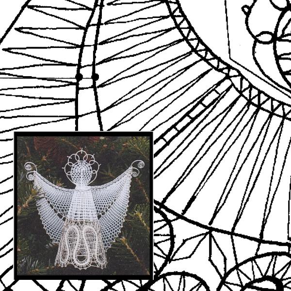 Pattern Guardian Angel 4