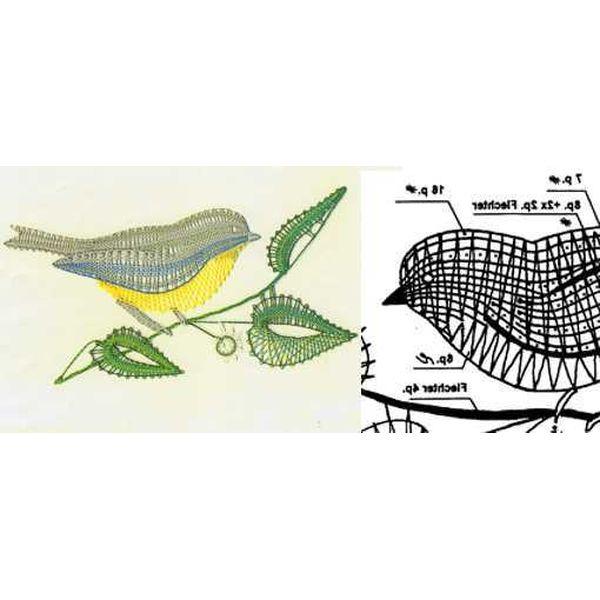 Pattern Tit