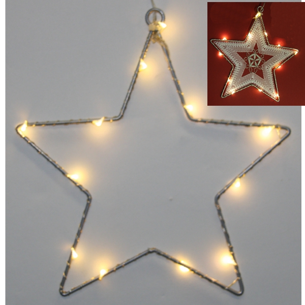 LED light star