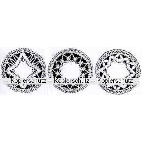Pattern Rings