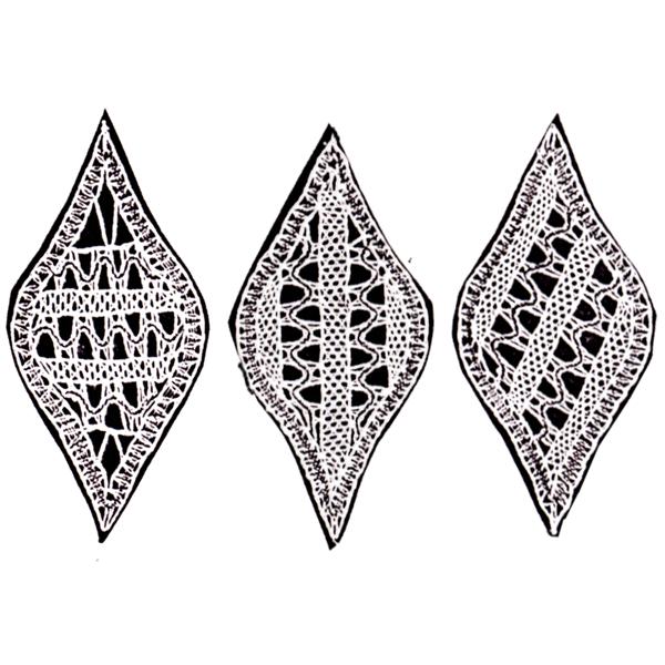 Pattern Twin-Drop 3