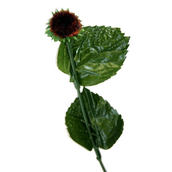 Blumenstiel Sonnenblume, 40 cm