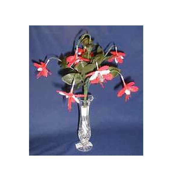 Blumenstiel Fuchsie