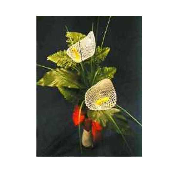 Blumenstiel - Calla