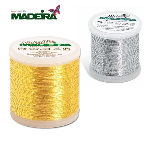 MADEIRA Metallic Nr. 6