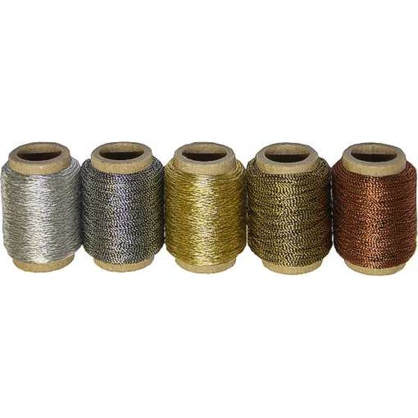 Metallic-Yarn
