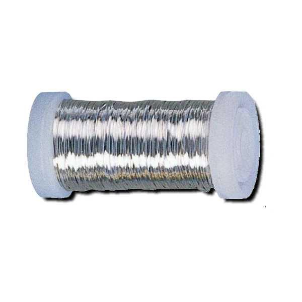 Wire silver