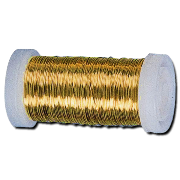 Wire gold