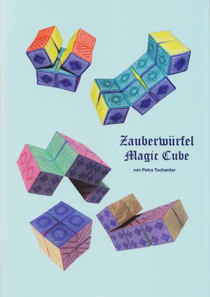 Zauberwuerfel - Magic Cube