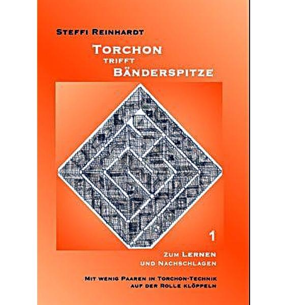 Torchon trifft Baenderspitze 1