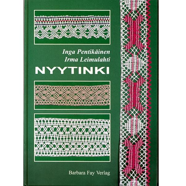 NYYTINKI - 102 Freihandspitzen