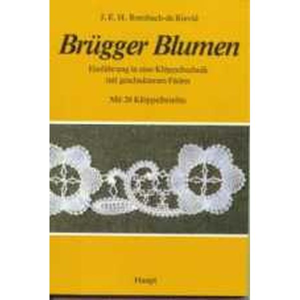 Bruegger Blumen - VERGRIFFEN