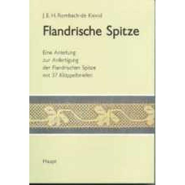 Flandrische Spitze - SOLD OUT